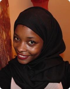 sandra hijab 1