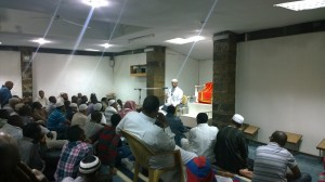 Brotherhood, Said Rageah - ummah.co.ke