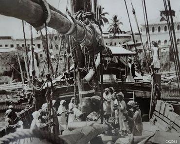 Historia ya Mombasa - ummah.co.ke