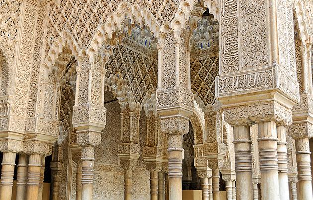 islamic architecture blog