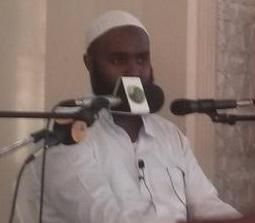 Guarding the Tongue - Br. Akram Mohamed - ummah.co.ke