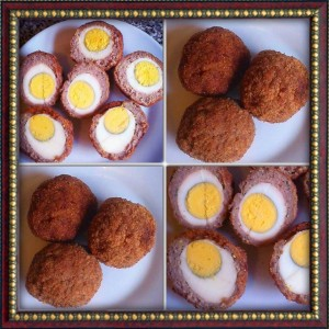 Scotch Eggs - ummah.co.ke